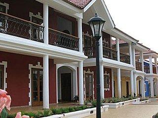 Independent Luxurious Villa in Golden Sands,Goa