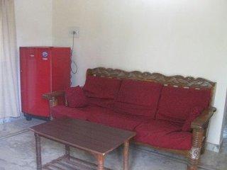Hotel Room Near Morjim Beach Morjim  Goa - Morjim Sunset Guesthouse