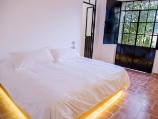 AGRADO GUESTHOUSE (Studio with Balcony)