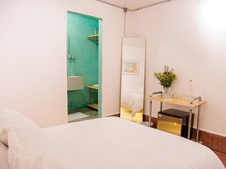 AGRADO GUESTHOUSE ( Double Room 3)