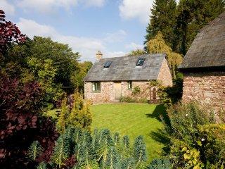 SKN02 Cottage in Abergavenny