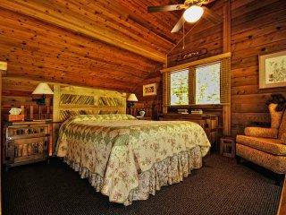 Wild Rose chalet cabin
