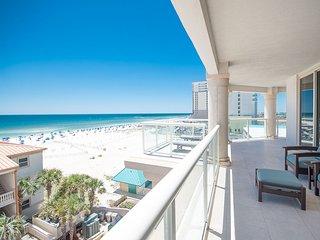 Beach Club #406  'Sunset Terrace'