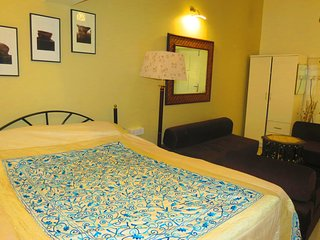 09) Refurbished Candolim Studio Govia Holiday Resorts - Candolim