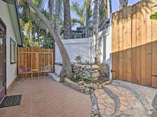 'The Lillie Pad' - Santa Barbara Area Home w/Patio