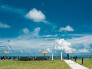BAHIA MAR RESORT/ PRIVATE POOL AND PATIO/FREE WIFI