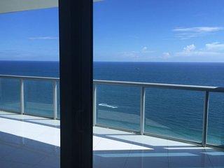 Luxury Sunny Isles Beachfront 36th Floor