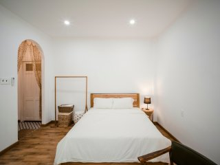 Maison 31 - Cozy Private Room, At Ben Thanh Market