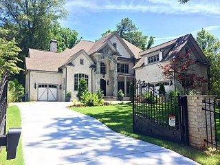 The Apadana in Buckhead Atlanta, GA