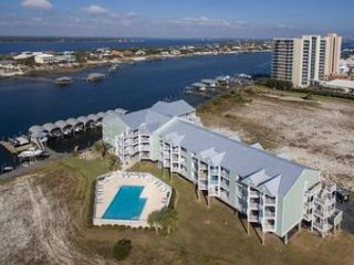 **SUMMER BLAST SPECIALS * 35% OFF-JUBILEE LANDING-Aqua Vacations**