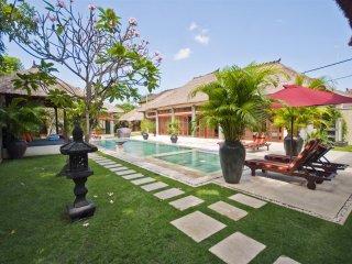 Villa Antan - Drupadi