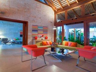 Casa de Campo - Cacique Modern