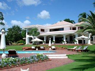 Casa de Campo - Villa Cragmere