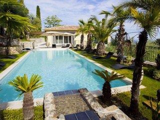 Villa Jasmin - FRA