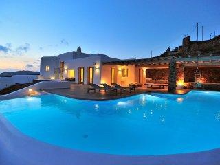 Atena Villa