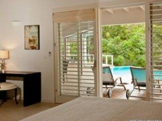Villa on the Beach - Antigua
