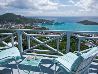 Caribia Cottage