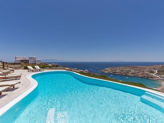 Super Paradise Villa I