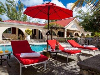 Baie Longue Beach House *