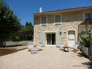 JDV Holidays - Gite St Juste, Luberon, Provence