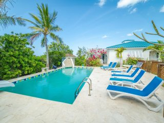 Conch Beach Villa