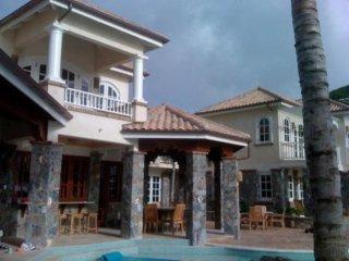 Villa a la Mer