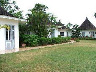 Pavilion Villa