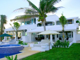 Villa Tortuga - RM