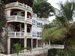 Balaji Palace