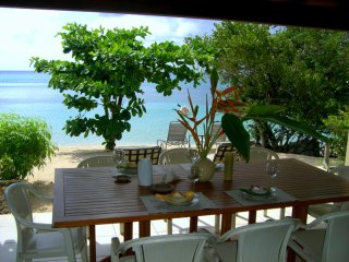 Mango Bay Resort - Ocean View