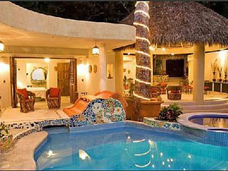 Villa Cosmica