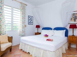 Tamarind Villa - Anguilla