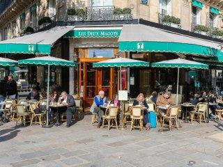 Rue du Cherche-Midi V