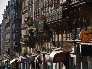 Rue Caulaincourt