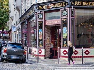 Rue Cardinet III