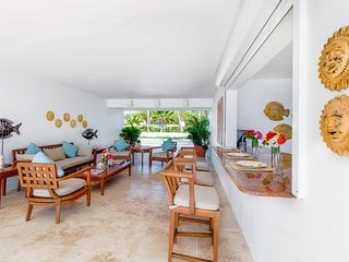 Villa Paradise - Anguilla