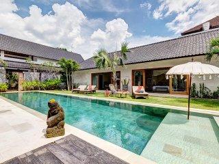 Villa Nyoman Abaca