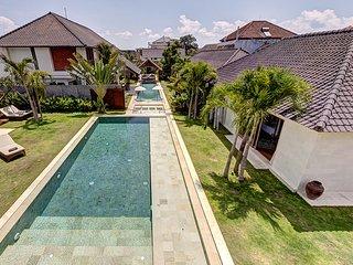 Villa iluh Abaca
