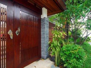 Banyan Beach Villa