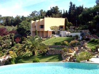 Villa Lagoon - Mougins