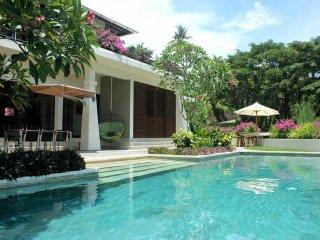 Villa Cantik - Lombok