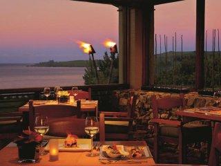 Ritz Carlton (Maui) - 1BR Ocean Front