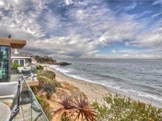 Laguna Beach Oceanfront