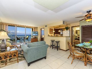 Epic Royal Kahana #812 - Luxury Condo with Stunning Ocean Views!