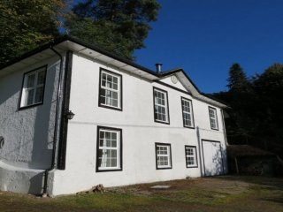 CRAIGARD COTTAGE,Wood burning stove,parking Tighnabruaich Ref 972518