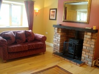 THE LOFT, WiFi,multi fuel stove,parking, en suite County Meath, Ref 972409