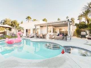 3BR Sunny Home in Rancho Mirage w/ Private Pool & Spa