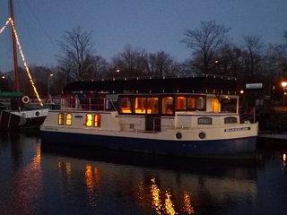 Hausboot Barßel für 8 Personen