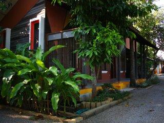 Villaggio Nongprateep 1: A Truly Unique Experience in Chiang Mai