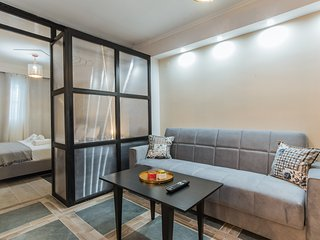 Bouganvillia City Suites M1